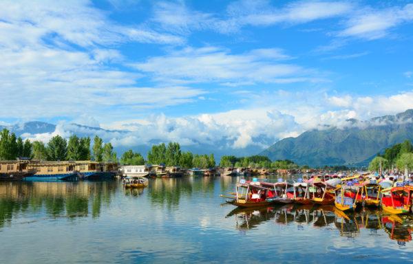 Srinagar:Best tourist place in India