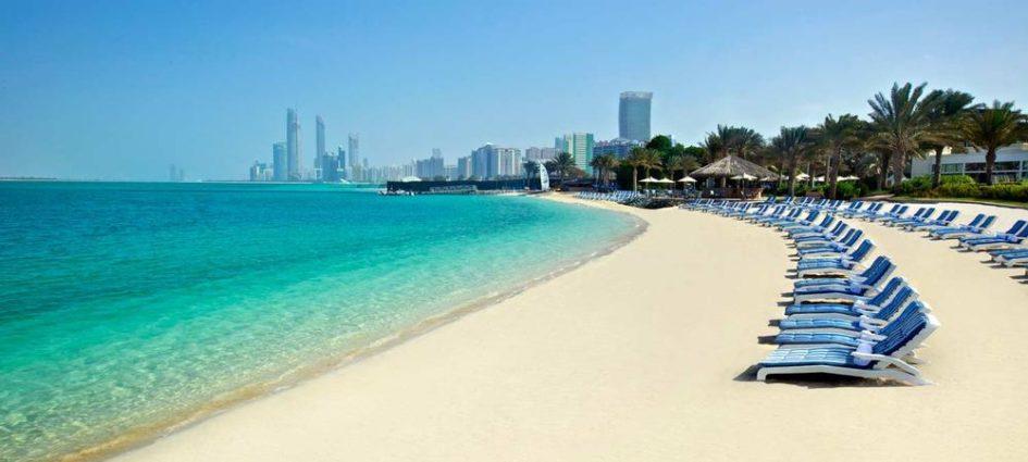 Best Holiday Destination: Abu Dhabi