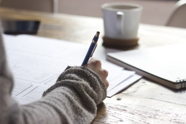 Best tips to improve writing skills