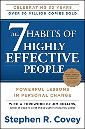 7 habits of Highly effective people-Best summary of the book.