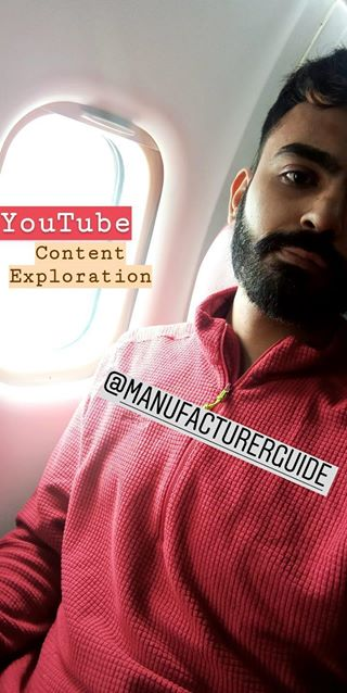 Darshan Rajput-know his story of becoming a successful youtuber