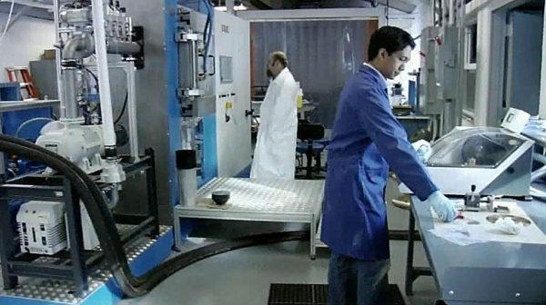 Nanotechnology:Know All About Nanotechnology