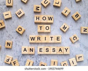 Tips to Improve Essay Writing